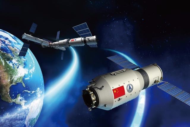 外媒热议天宫二号发射:中国空间站梦想迈出重要一步