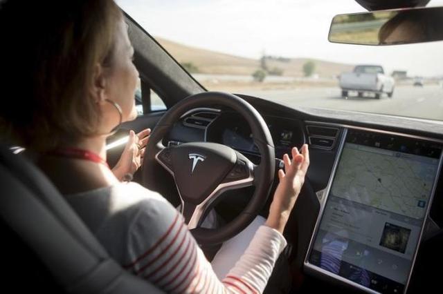 Mobileye称特斯拉不听劝告:应提醒司机不要双手离开方向盘