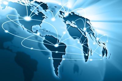 全球约39亿人未接入互联网 中国互联网用户数达7.21亿