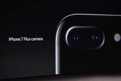 调查显示iPhone 7 Plus比iPhone 7更受欢迎