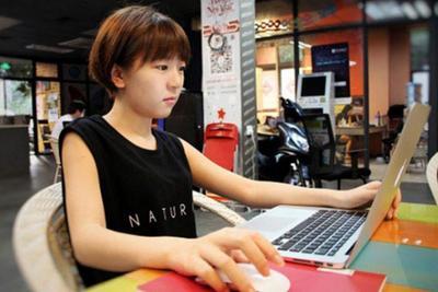 创业少女王凯歆走下神坛 导师曾劝她回学校好好读书