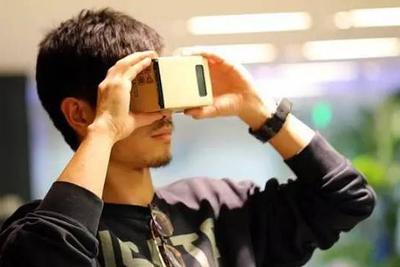 VR概念成风:但观影才是现阶段智能眼镜用户的刚需
