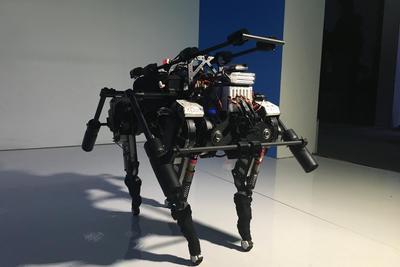 人工智能平台ROOBO宣布获A轮1亿美元融资 科大讯飞参投