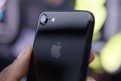 美运营商:iPhone 7销量好因促销与6S持平