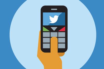 谷歌等多家公司向Twitter求婚 或很快被出售