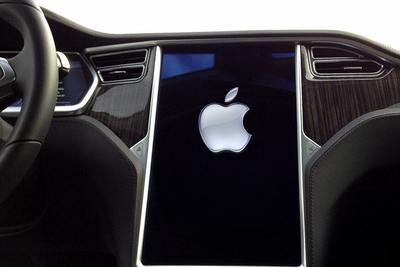 80亿美元买个新增长点?苹果收购特斯拉的呼声又起