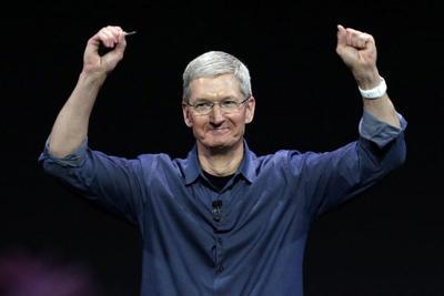 日本监管机构称苹果勾结三大运营商 将采取惩罚措施