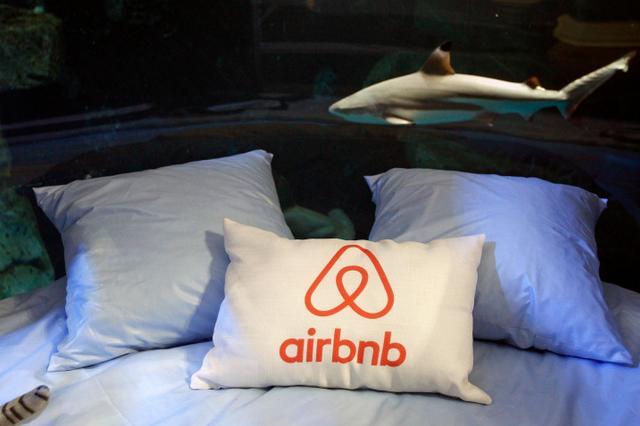 房屋短租平台Airbnb获5.555亿美元投资 估值300亿美元