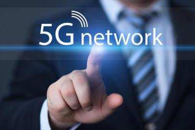 中国5G关键技术性能测试完成
