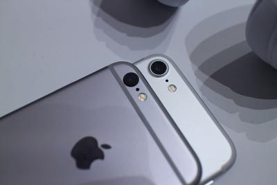 """""""一夜之间""""风向就变了:市场开始质疑iPhone7销售前景"""