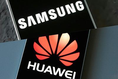 韩媒:华为5年赶超三星 挖三星电子人才