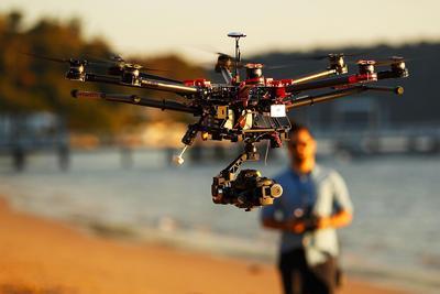 无人机培训市场龙头遭质疑:培训证书国家不认可?