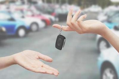 """人人车承认售卖事故车 知""""耻""""后勇再获资本青睐"""