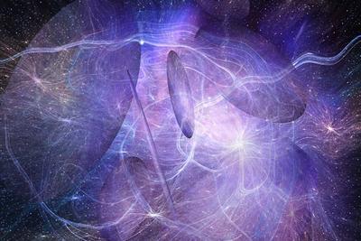 科学家称空间维度远超三维:黑洞或为通往其他宇宙通道