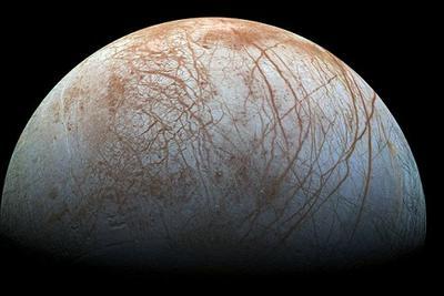 """NASA将发布探索木卫二""""惊喜""""消息:与外星生命无关"""