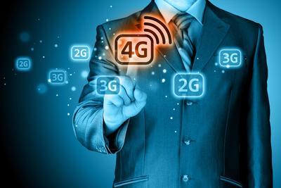 工信部8月最新统计公报显示 我国4G用户占比过半