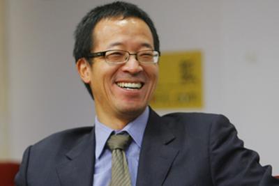 不光是2600亿美元市值,俞敏洪:我和马云还差了这8个字
