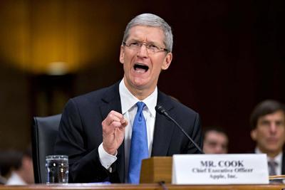 欧盟补税案值巨大 但傲娇的苹果未雇佣任何游说公司