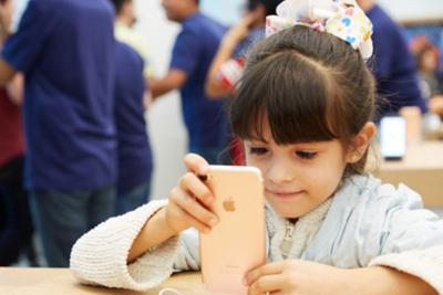 墨西哥第一家苹果店开业 库克也很兴奋