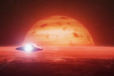 霍金称回应外星信号需警惕:不会有什么好结果