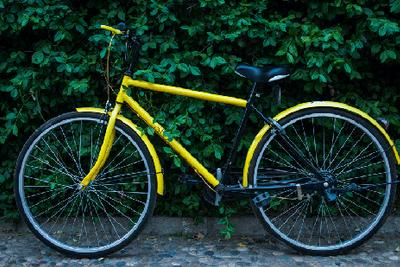 """滴滴借ofo入局""""城市单车""""市场 为什么说摩拜单车危险了"""