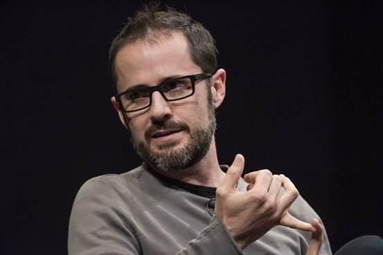 Twitter联合创始人埃文-威廉姆斯
