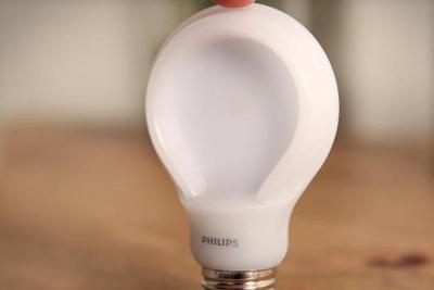 """飞利浦:大数据改变""""电灯泡"""""""