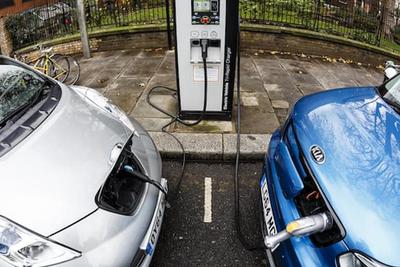 外媒:电动汽车热潮引发污染担忧