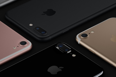 三星遭到暴击 iPhone 7 Plus销量超预期