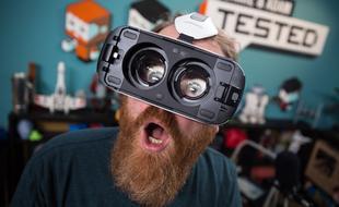 加拿大华侨创业做VR 2年首推产品