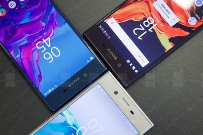 索尼手机升安卓7.0计划曝光,有些要等到2017年