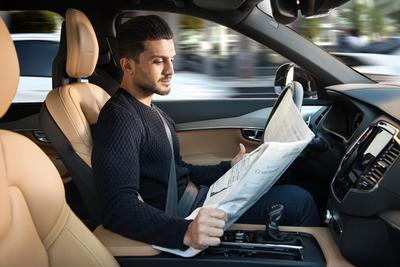 自动驾驶赋力汽车产业发展新机遇 但挑战不容忽视