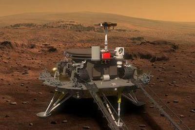 中国完成首次火星探测开伞试验:为高空开伞试验做技术储备