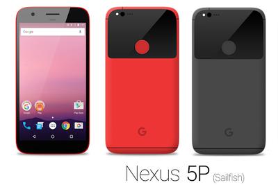 看来Google的新手机Pixel已经没什么秘密了