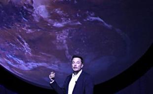 马斯克发布详细火星移民计划