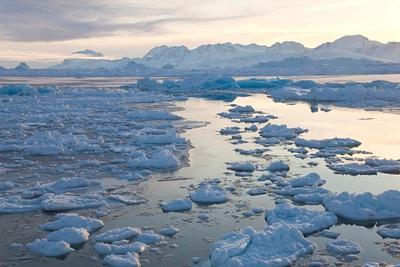 格陵兰岛冰盖融化速度超预期:不是好消息 情况慢慢变糟
