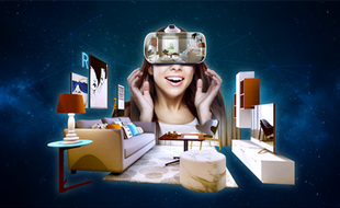 微软Hololens:身临其境挑选家装