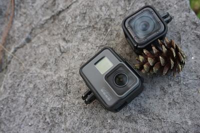 解放双手重新出发 GoPro HERO5能听懂你叫它