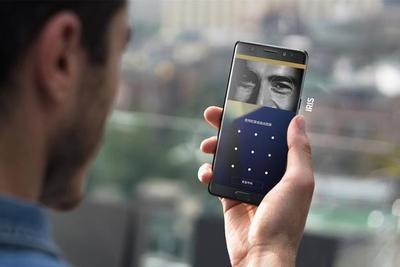 三星Note7重返市场 10月28日欧洲见