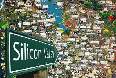 硅谷与北上广的不同:高房价逼走的却是本地人