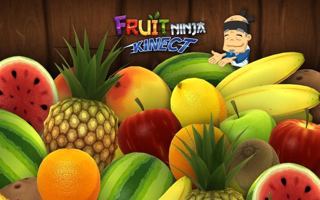 索尼影业拿下《水果忍者》电影改编权 游戏改编电影被热捧