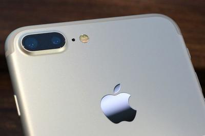 第四季度iPhone 7零部件订单增20-30%