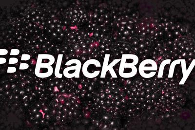 黑莓手机走了 它曾是加拿大电子行业的光荣与梦想