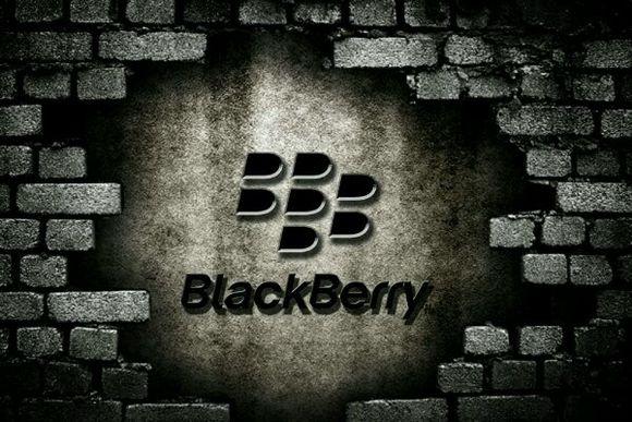 黑莓手机走了 它曾是加拿大的光荣与梦想