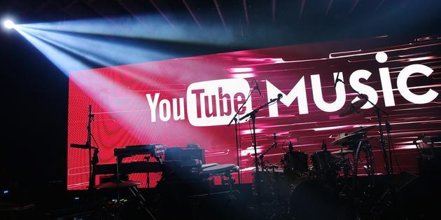 YouTube要和唱片业和好 邀华纳音乐集团前高管加盟