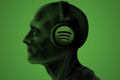 Spotify抢占日本流媒体市场 9.73美元包月听歌曲