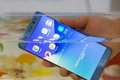 Note7皇帝版要来了 中国市场三星还有机会吗?