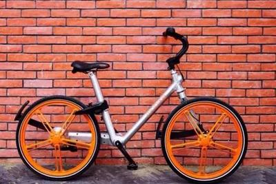 摩拜单车完成超1亿美元C轮融资 高瓴资本领投