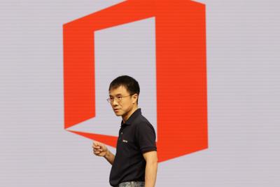 陆奇离职微软背后:伤势真的无法工作了?