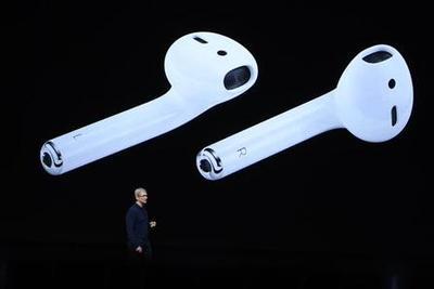 美银美林:12%美国消费者有意购买无线耳机AirPod